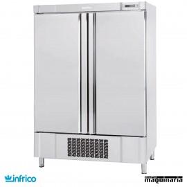 Nevera Vertical Refrigerador INAN1002TF