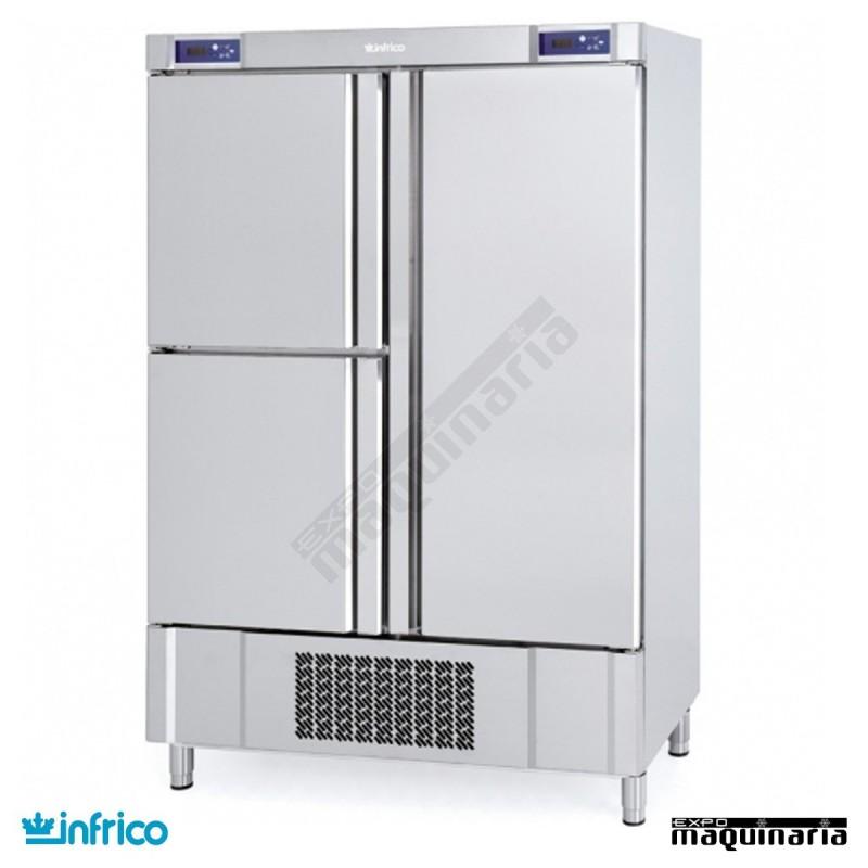 Nevera vertical refrigerador 138 5 x 70 cm inan1003t f 3 puertas - Nevera congelador dos puertas ...