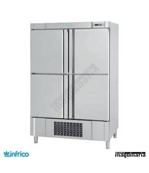 Nevera vertical - Refrigerador (1385 x 700 cm) AN 1004 TF