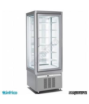 Armario expositor de heladería INLO3700 (70 x 65 cm)