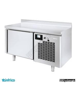 Abatidor de temperatura INABT7M 7 GN 1/1