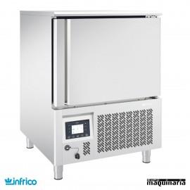 Abatidor de temperatura INABT71L 7 GN 1/1