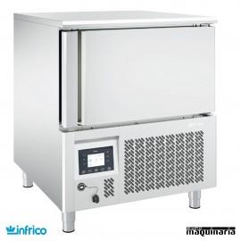 Abatidor de temperatura INABT51L 5 GN 1/1
