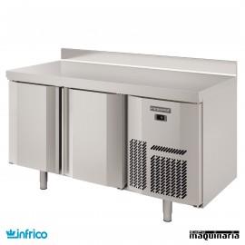Mesa refrigerada (149.5 x 60 cm) BSPP1500II ECO