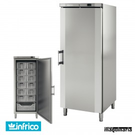 Congelador vertical INAC600BT