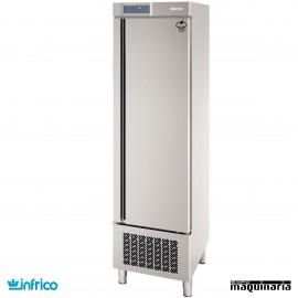 Nevera Vertical refrigerada acero inoxidable pastelería INAP902PAST