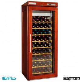Conservador de vinos 90 botellas INABD90 DELUXE