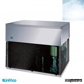 Fabricador de Hielo TRITURADO INFRICO FHTM1000A/W