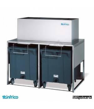 Fabrica de Hielo DRBI100