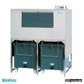 Fabrica de Hielo DRBI500