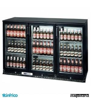 Nevera Expositor de botellas ERV 35