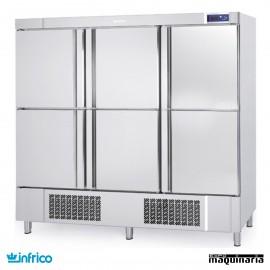 Nevera vertical Refrigerador (208.1 x 70 cm) AN1606T/F