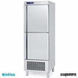 Nevera Congelador INAN501BT
