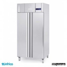 Nevera Congelador Gastronorm INAGN602BT profesional