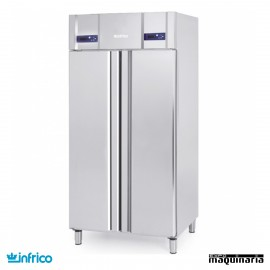 Nevera Congelador Gastronorm INAGN602MX