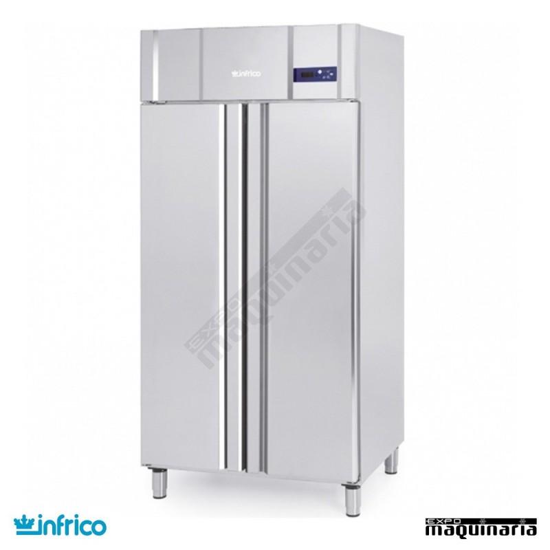 Nevera refrigerador gastronorm 1 1 inagn602 - Nevera congelador dos puertas ...