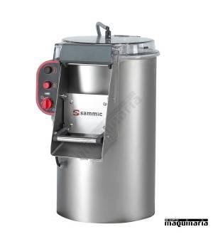 Peladora de patatas profesional inox 20 Kg/ciclo