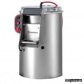 Peladora de patatas profesional inox 30 Kg/ciclo