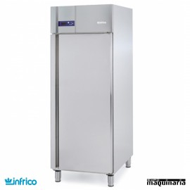 Nevera Refrigerador Gastronorm 2/1, INAGB701