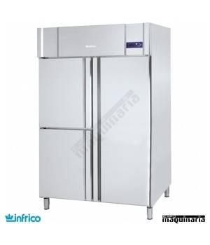 Nevera Refrigerador Gastronorm 2/1 INAGB1403