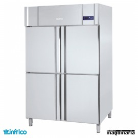 Nevera Refrigerador Gastronorm 2/1 INAGB1404