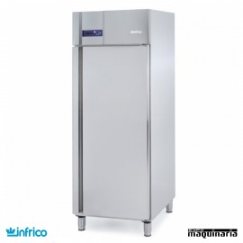 Nevera Refrigerador Euronorma 80x60 INAGB901