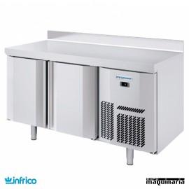 Mesa refrigerada (149,5 x 70 cm) INIM702P