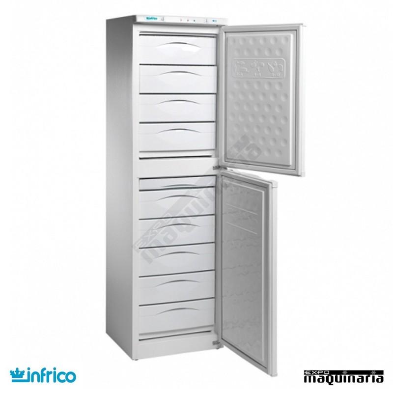 congelador vertical cv330