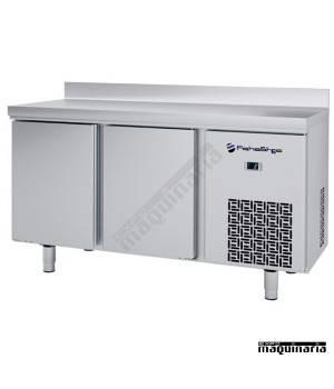 Mesa de congelación 2 puertas Serie 600 IFFM602PN