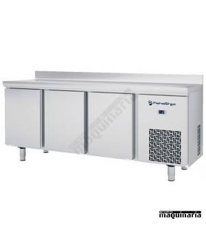 Mesa de congelación 3 puertas Serie 600 IFFM603PN