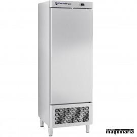 Armario nevera refrigerado IFFA501 de acero inoxidable