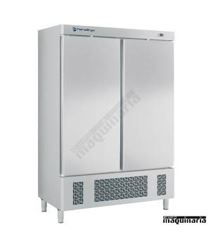 Armario de congelaci n iffa1002n de acero inoxidable 2 puertas - Armarios de acero inoxidable ...