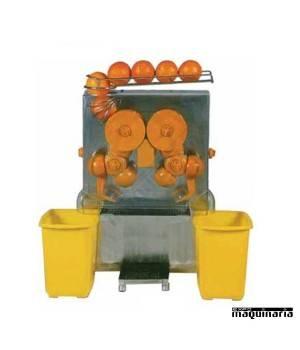 Exprimidor Automático de Naranjas EZ20INOX