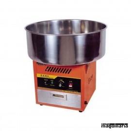 Máquina de Algodón de Azúcar eléctrica CASCC05