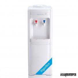 Fuente de agua para botellón estándar con frigorífico