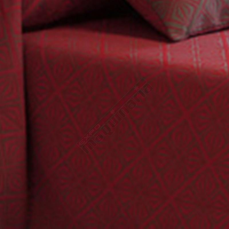 Colcha de capa reversible osia hosteler a - Textiles para hosteleria ...
