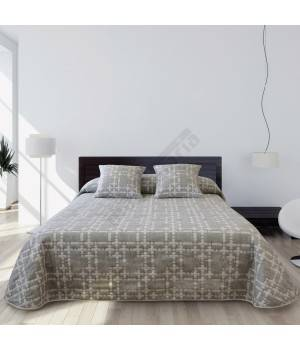 Colcha de capa reversible star hosteler a - Ropa de cama para hosteleria ...