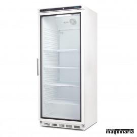 Refrigerador expositor 600L CD088