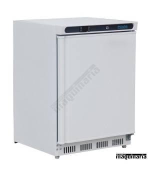 Refrigerador bajo mesa blanco NICD610