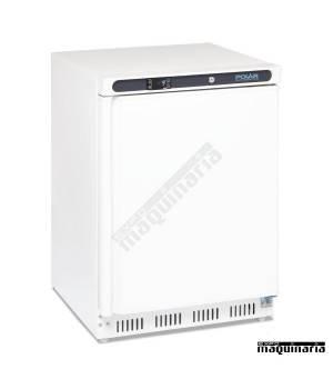 Congelador bajo mesa blanco NICD611