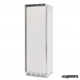 Refrigerador inox de 400 litros NICD082