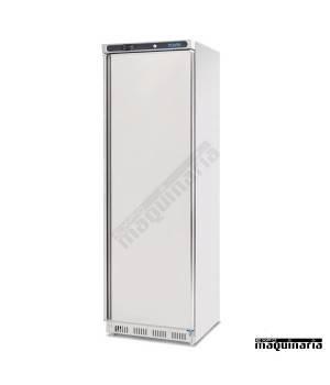 Congelador inox de 365 litros NICD083