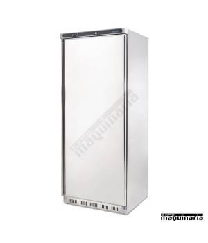Refrigerador inox de 600 litros NICD084