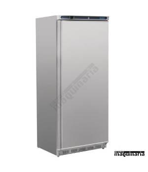 Congelador inox de 600 litros NICD085