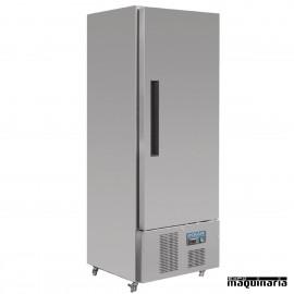 Refrigerador inox de 440 litros NIG590
