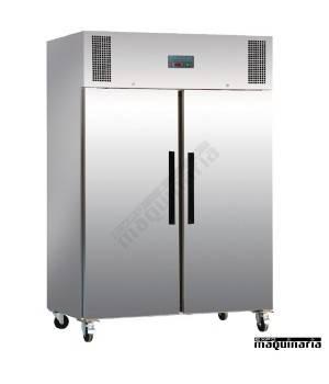 Refrigerador GN 2/1 de 1200 litros NIG595