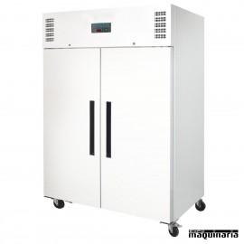 Refrigerador GN 2/1 de 1200 litros NICC663
