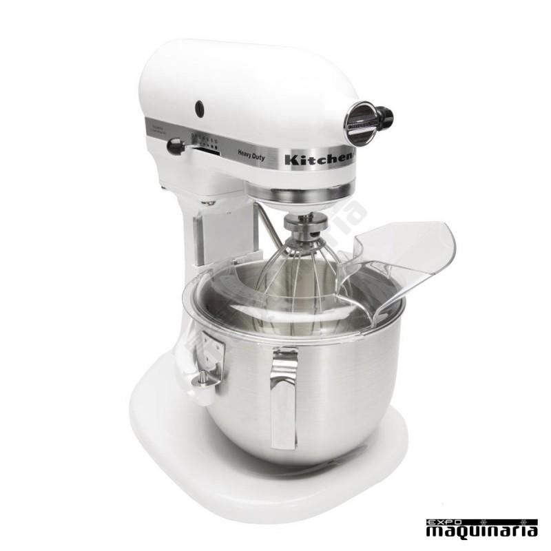 Robot de cocina kitchenaid nij498 uso intensivo para for Robot de cocina para amasar