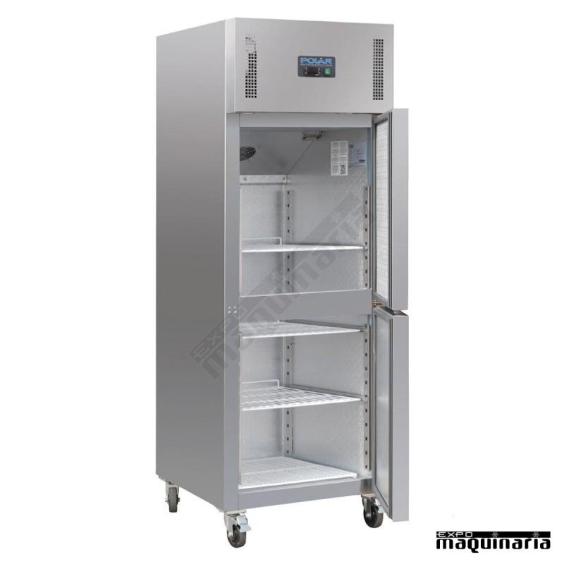 Potencia Armario Frigorifico : Armario frigor?fico puertas litros nicw