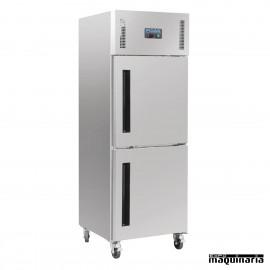Armario congelador 2 puertas 600 litros NICW194